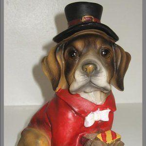 Holiday Dog